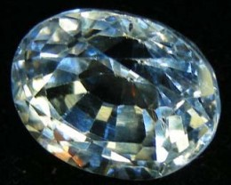 FACETED TOPAZ GEMSTONE 11.28 CTS 90348