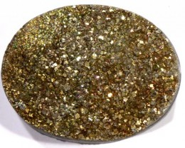 NATURAL DRUSY STONE 7.65 CTS PG-791