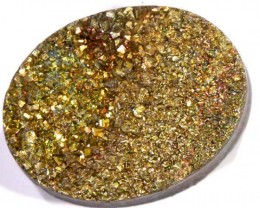 NATURAL DRUSY STONE 8.70 CTS PG-792