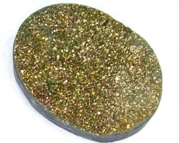 NATURAL DRUSY STONE 7.55 CTS PG-764