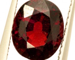 GARNET FACETED STONE 2 CTS PG-933