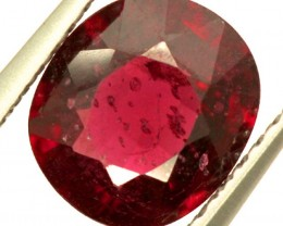 GARNET FACETED STONE 2 CTS PG-938