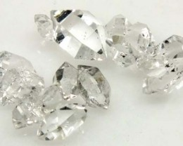 CRYSTAL QUARTZ-LIKE HERKIMER-DIAMOND 5 CTS RG-1260