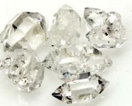8 CTS  CRYSTAL QUARTZ-LIKE HERKIMER-DIAMOND RG-1264