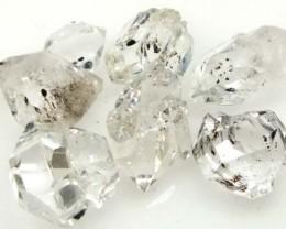 CRYSTAL QUARTZ-LIKE HERKIMER-DIAMOND 4 CTS RG-2178