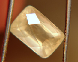5.85 Carat Scapolite - Cushion Cut Beautiful Gem