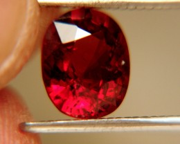 4.36 Carat Flashy Fiery Spessartite VS2 - Superb Color
