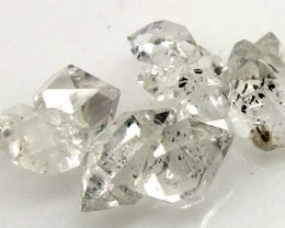 CRYSTAL QUARTZ-LIKE HERKIMER-DIAMOND 4 CTS RG-1274