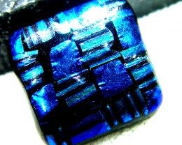 DICHROIC GLASS NEON COLOURS 16  CTS AS-A3641