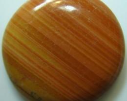 DOLOMITE CUT CABOCHON STONE 36.60 CTS