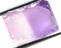 BI COLOURED AMETHYST RARE 6.55 CTS [F3333]