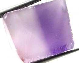 BI COLOURED AMETHYST RARE 9.40 CTS [F3334]
