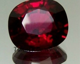 18.44ct VVS Stunning Genuine Red Topaz~From The Vault!