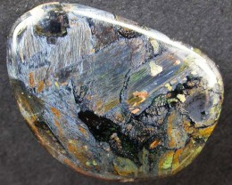 PIETERSITE CABACHON FROM CHINA 17.20 CTS [MX9712]