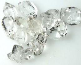 CRYSTAL QUARTZ-LIKE HERKIMER-DIAMOND 4 CTS RG-1290