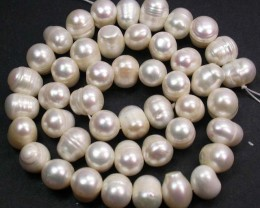 'QUALITY DEAL'  PEARL STRAND 8-9 MM 202.60 CTS [PF2079]
