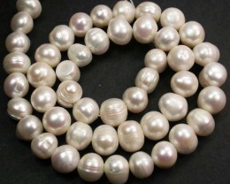 'QUALITY DEAL'  PEARL STRAND 8-9 MM 173.50 CTS [PF2086]