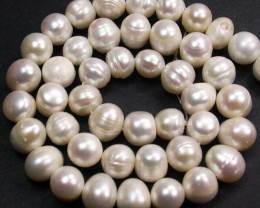 'QUALITY DEAL'  PEARL STRAND 8-9 MM 169.20 CTS [PF2089]