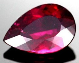 TOP RUBELLITE  FROM 'CRUZEIRO MINE'   3.85  CTS [S6029 ]