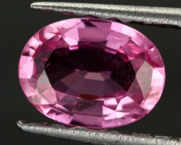 0.86 CTS MADAGASCAN  PINK SAPPHIRE [PS126]R
