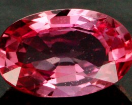 0.52 CTS MADAGASCAN  PINK SAPPHIRE [PS135]