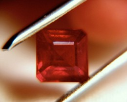 5.5 Carat VS2 Pigeon Blood Ruby - Impressive