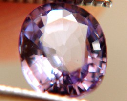 2.05 Carat Stunning Purple Tanzanite Beauty VVS1