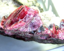 Rhodonite Specimens