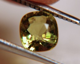 1.18 VVS/VS Lovely Green Tourmaline - Fun and Pretty