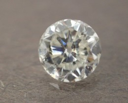 NATURAL-SOLITIARE  WHITE DIAMOND-1.63CTW SIZE-1PCS