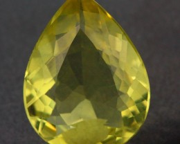 VVS  LARGE -GOLD/YELLOW QUARTZ STUNNING 18.05  CTS[S6069 ]