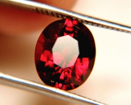 5.21 Carat VVS1 Spessartite Garnet - Fiery, Beautiful