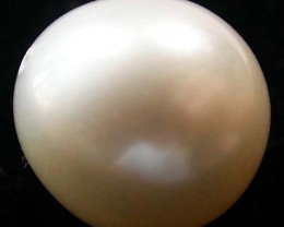 PEARL -RICE SHAPED A GRADE  10 +MM 9.45  CTS [PF2135]