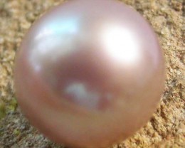PEARL AAA GRADE -ROUND HIGH LUSTER 10 +MM  9.60 CTS [PF2143]