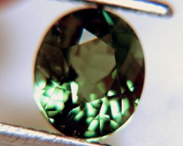 1.84 Carat Gorgeous VVS1 African Tourmaline - Lovely Gem
