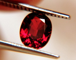 Flashy, Fiery 1.90 Carat VS Spessartite - Excellent Gem