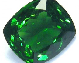 VVS1 CHROME TOURMALINE   4.46 CTS  PG19-1 JM-2