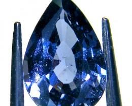 VS BLUE SPINEL 3.69  CTS   PG-6-20 JM-7