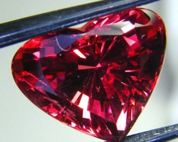 RED SPINEL VVS1 INVESTMENT COLLECTOR PC 8.31  CTS JM-12
