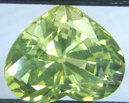 VVS 1 CHRYSOBERYL LEMONE YELLOW  4.71  CTS JM-16
