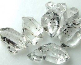 CRYSTAL QUARTZ-LIKE HERKIMER-DIAMOND 7 CTS RG-1283