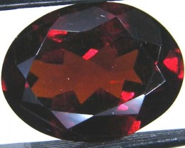 3.95cts CERTIFIED MALAIA GARNET  PG-153 APPRAISAL VALUE$1635.00