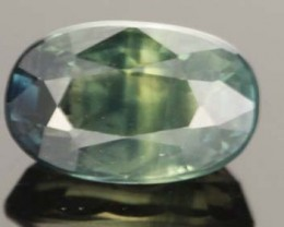 1.70 cts Natural Unheated Untreated Sapphire (RSA052)