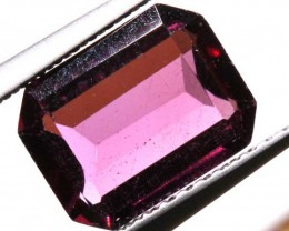 GARNET FACETED STONE 3 CTS PG-789