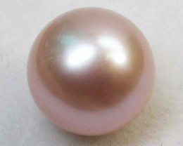 AAA GRADE ROUND PEARL  HIGH LUSTER- 10-11  MM [PF2224]