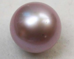 AAA GRADE ROUND PEARL  HIGH LUSTER- 10-11  MM [PF2227]