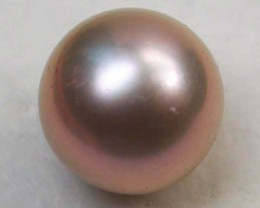 AAA GRADE ROUND PEARL  HIGH LUSTER- 10-11  MM [PF2230]