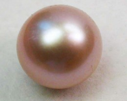 AAA GRADE ROUND PEARL  HIGH LUSTER- 10-11  MM [PF2235]