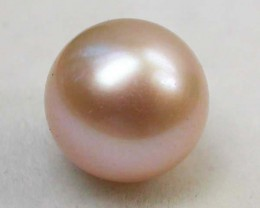AAA GRADE ROUND PEARL  HIGH LUSTER- 10-11  MM [PF2265]
