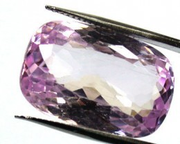 KUNZITE SUPER QUALITY, MYSTICAL ROMANTIC PINK 15.5CTS GW 992